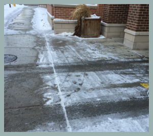 Snow Removal Service Chicago